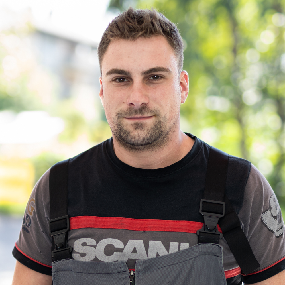 Stefan Gerber